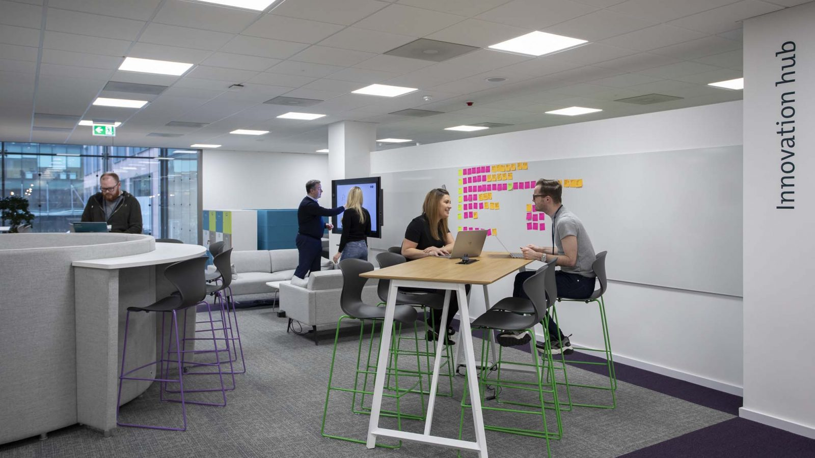 9 Ways to Embed Culture in Your Workplace