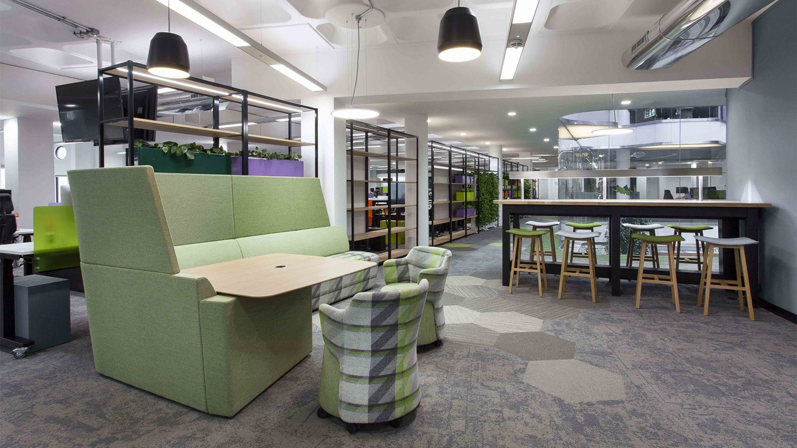 Collaboration inspiration for a post Covid-19 workplace – Our Top 7