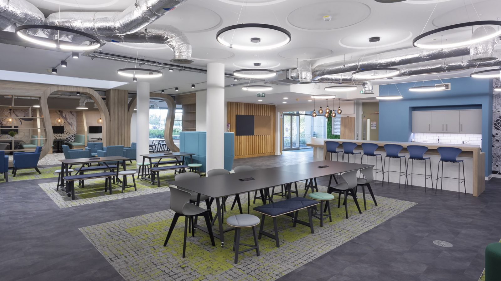 Your Office – The Opportunity to make your 'New Normal' 'FutureFlexible'