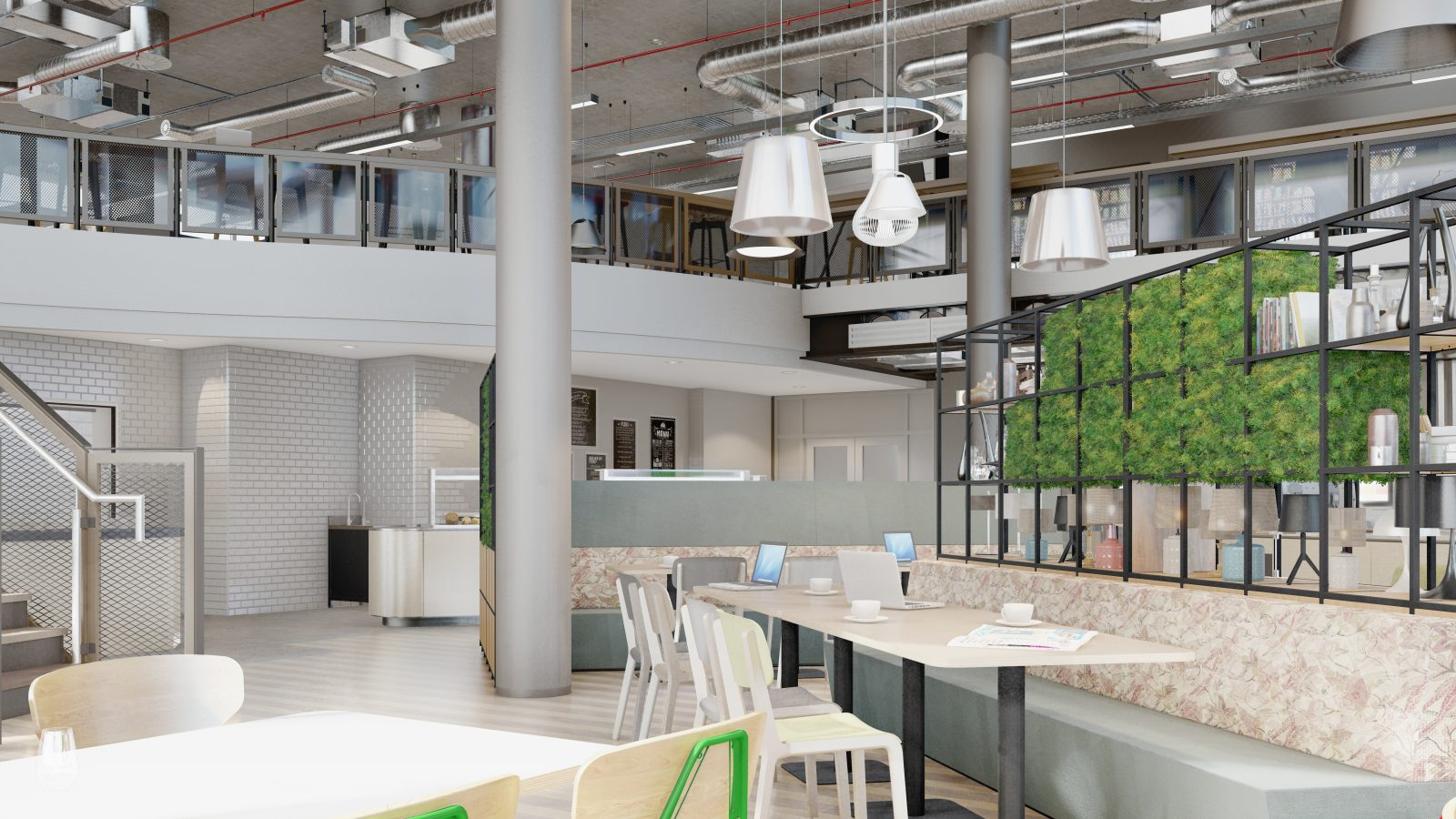 We're making changes: Office Fit-Out firm Claremont becomes employee owned