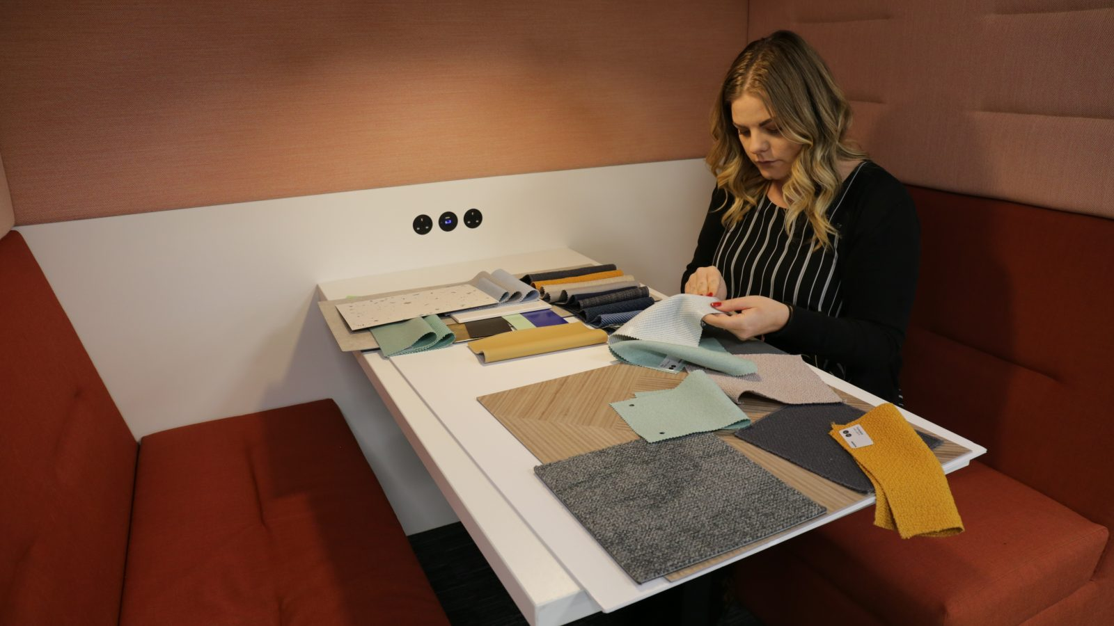 A week in the life of… a housing association interior designer
