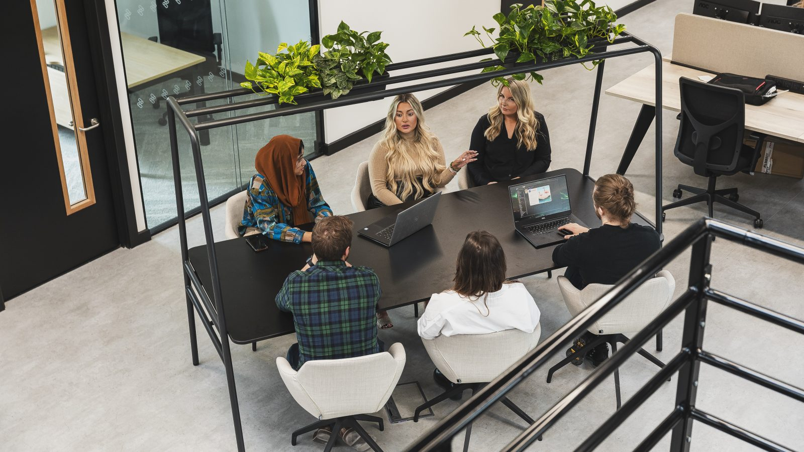 Embedding Diversity & Inclusion in the Workplace